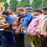 Pemprov Lampung Peringatan Hari Nusantara Tahun 2015
