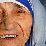 Paus Fransiskus Setujui Gelar Santa untuk Ibu Teresa