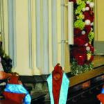 400 Personel Amankan Misa Natal di Gereja Katedral