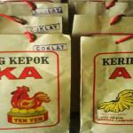 Oleh-Oleh Khas Lampung