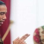 Jokowi: Semoga Natal Bawa Kegembiraan