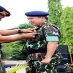 Gubernur Lampung M. Ridho Ficardo dianugerahkan Warga Kehormatan oleh Korps Brimob Polri