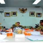 Pemprov serius Dukung Alih Status STAIN Jurai Siwo Metro menjadi IAIN Metro Lampung