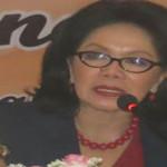 Ketua Umum Dharma Wanita Persatuan Pusat Wien Ritola Tasmaya, Apresiasi TP PKK Provinsi Lampung