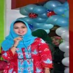 Istri Gubernur Lampung Ajak Anak-Anak SD untuk mengunjungi Perpustakaan dan Museum Daerah
