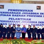 APJI DPD Provinsi Lampung Dikukuhkan