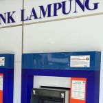 Bank Lampung Beri Beasiswa pada 260 Pelajar