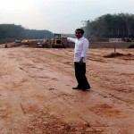 Pemrov Lampung Persiapkan Pembangunan Jalan Tol Sumatera Tahap II