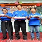 Ini Wujud Kepedulian Siswa-Siswi Xaverius II Panjang Bandar Lampung Kepada Sesama
