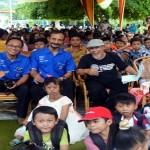Mengungkap Sejarah Kelahiran Sekolah-Sekolah Xaverius II Bandar Lampung di Panjang
