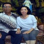 Penantian Sang Istri Selama 20 Tahun
