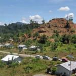 Lampung Terima Kuota Transmigrasi 100 KK