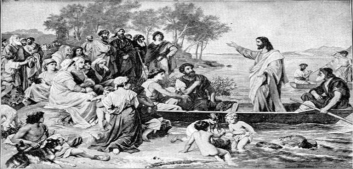Yesus-menyingkir-ke-Galilea