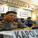 Polda Lampung: Alhamdulillah Tahun Baru Berlangsung Aman