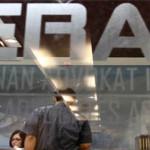 Peradi Lantik 67 Advokat Baru di Lampung
