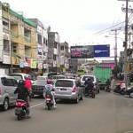 Terapkan Jalur Baru, Angkot Tak Boleh Berhenti di Sepanjang Jalan Kartini