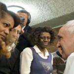 Paus Fransiskus: Penggosip Sama Saja dengan Teroris