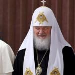 Paus Fransiskus-Patriark Kirill Serukan Perlindungan umat Kristiani TimTeng