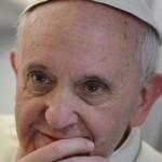 Paus Fransiskus Ingatkan Suster dan Pastor Jangan Bergunjing