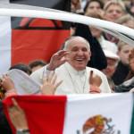 Perangi Virus Zika, Paus Fransiskus Diminta Izinkan Aborsi