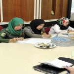 Pertengahan Februari 2016, bupati/walikota terpilih di Lampung dilantik