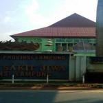 Rumah Sakit Jiwa Daerah Provinsi Lampung Siap Berstatus Badan Layanan Umum Daerah (BLUD) Penuh