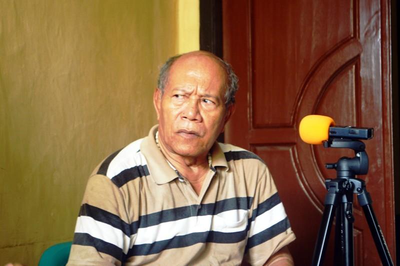 Hiasintus Yohanes Suwarno Sabda merupakan salah satu tokoh umat Katolik Stasi Panjang, Paroki Ratu Damai Teluk Betung, Keuskupan Tanjungkarang.