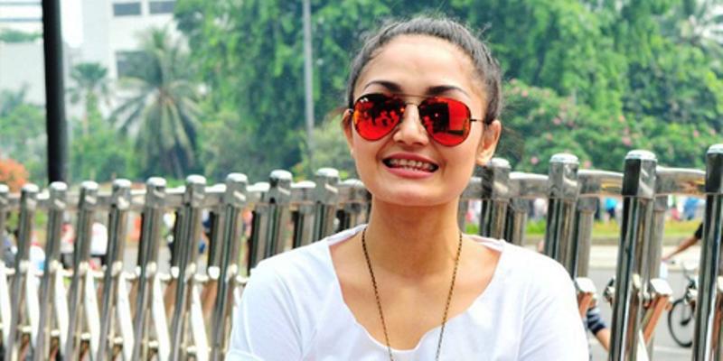 Siti Badriyah.