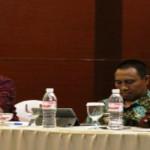 Percepat Pembangunan JTTS, Pemprov Adakan Rapat dengan BUMN Pelaksana Jalan Tol