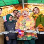 Gubernur Lampung ajak masyarakat untuk mencintai buku sebagai salah satu kebutuhan pokok
