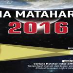 Gubernur Himbau Tekait Melintasnya Gerhana Matahari Total