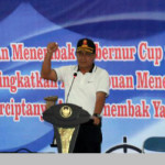 Kejuaraan Menembak Gubernur Cup 2016 untuk tarik minat masyarakat Lampung