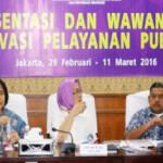 Lampung Mendapatkan Apresiasi dari Pemerintah Pusat terkait Program Rumah Sakit Keliling