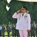HUT Lampung, Gubernur Ridho Harap Sinergi Pemprov-Pemkab Makin Kuat