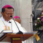 Mgr. Dr. Andreas Henrisoesanta, SCJ kuasai lima bahasa asing