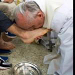 Survei: Popularitas Paus Fransiskus Lampaui Pemimpin Dunia