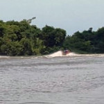 Sungai Way Seputih sebagai sumber dan sentral pengembangan kawasan pertumbuhan baru timur Lampung