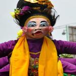 """""""Cingcowong"""", Tradisi Masyarakat Kuningan Meminta Hujan"""
