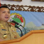 Pengurus Dewan Koperasi Wilayah Provinsi Lampung periode 2015-2020 Dikukuhkan