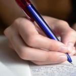 Rajin Menulis Menjaga Ketajaman Otak