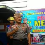 Program Kapolda Lampung Ike Edwin Berkantor di Luar Masuk 86 Net TV