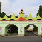 Pemprov Lampung Dorong Pemulihan Tangkapan Air Waduk Batutegi