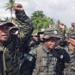 Serbu Markas Abu Sayyaf, 18 Tentara Filipina Tewas
