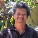 Pak Jum yang sederhana dan rendah hati