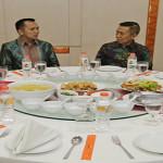 Gubernur M Ridho Ficardo Mohon Bantuan Pemprov Bali Memajukan Pariwisata Lampung