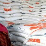 Tahun ini, sebanyak 573.954 rumah tangga sasaran di Lampung terima beras sejahtera