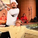 Sinriliq, Seni Tradisi Lisan Khas Etnik Makassar