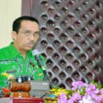 Pemprov Lampung ajak masyarakat sampaikan usulan pembangunan melalui aplikasi di handphone android