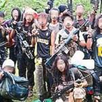 Militer Filipina Terus Bombardir Abu Sayyaf, 14 Milisi Tewas