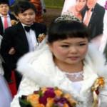 Kisah Heboh dari Cina, Remaja Usia 16 dan 13 Tahun Menikah